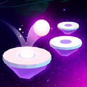 App Icon for Hop Ball 3D App in United States Play Store