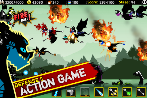 Dinosaur Slayer screenshot 11