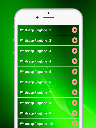 Ringtones For Whatsapp 1.0 screenshots 3