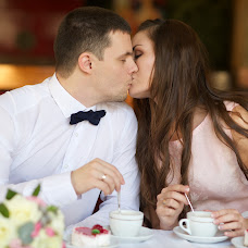 Wedding photographer Evgeniya Kulikova (NewLine). Photo of 22.01.2015