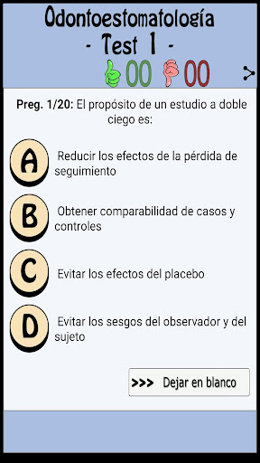 TestOpos Medicina General filehippodl screenshot 3