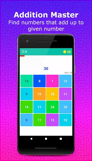 Tricky Math   Brain Training Games android2mod screenshots 5