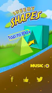 Tải Game Speedy Shapes