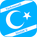 Turkmeneli Dictionary icon