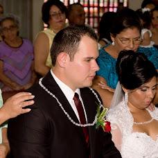 Wedding photographer Dagoberto Barrantes (dagobertobarra). Photo of 11.11.2015