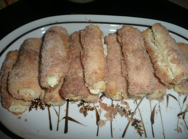 Crack Sticks By Rosa Recipe