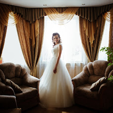 Wedding photographer Andrey Mikhaylov (IANM77). Photo of 21.02.2016