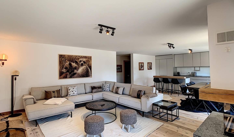 Appartement Bagnes