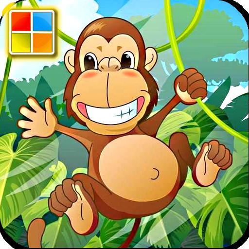 教育の可愛い動物図鑑 (動物の音/英単語/子供のジグソーパズル) LOGO-記事Game