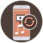 Video To Mp3 Converter - Easy Mp3 Video Converter