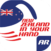 New Zealand In Your Hand