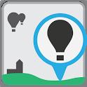 Hot Air Balloon Pilot icon
