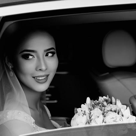 Wedding photographer Ospankhan Aubakirov (ospankhan). Photo of 12.12.2017