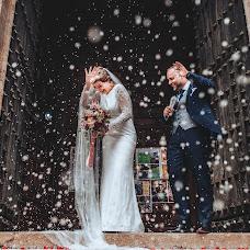 Fotógrafo de bodas Ernst Prieto (ernstprieto). Foto del 17.09.2019
