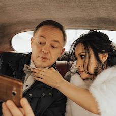 Wedding photographer Anna Khassainet (AnnaPh). Photo of 08.06.2018
