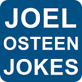 Joel Osteen's Jokes