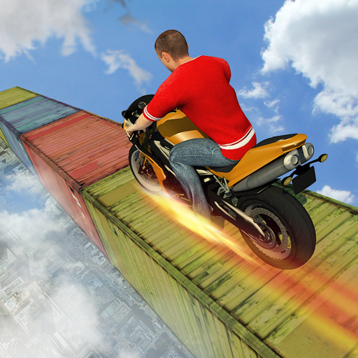 Impossible Track : Sky Bike Stunts 3D file APK for Gaming PC/PS3/PS4 Smart TV