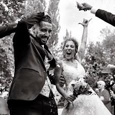 Свадебный фотограф Pablo Canelones (PabloCanelones). Фотография от 02.09.2019