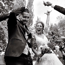Wedding photographer Pablo Canelones (PabloCanelones). Photo of 02.09.2019