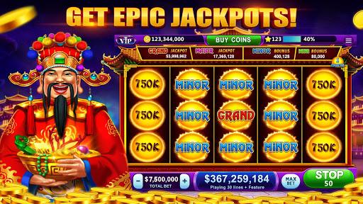 Double Win Casino Slots - Free Vegas Casino Games 1.46 screenshots 1