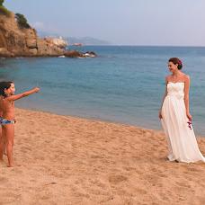 Wedding photographer Ksenia Pardo (pardo). Photo of 19.05.2015