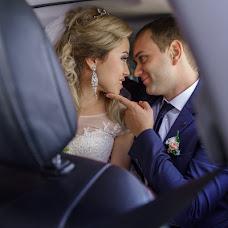 Wedding photographer Aleksandr Nefedov (Nefedov). Photo of 18.09.2018
