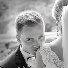 Wedding photographer Mikhail Krilyuk (krulatuiMaikl). Photo of 19.03.2015