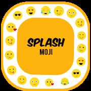 Splash Moji – 3D animated emoji chat app