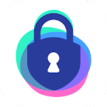 Magic Lock - by CM Launcher 3D Icon