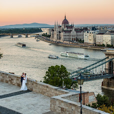 Wedding photographer Adrián Szabó (adrinszab). Photo of 26.07.2017