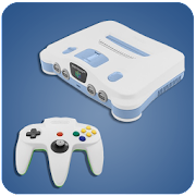 Game SuperN64 (N64 Emulator) APK for Windows Phone