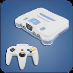 SuperN64 (N64 Emulator) Icon