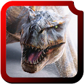Dinosaurs HD Wallpapers icon