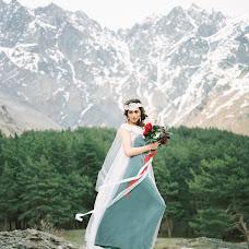 Wedding photographer Anastasiya Barey (nastasibarey). Photo of 19.01.2016