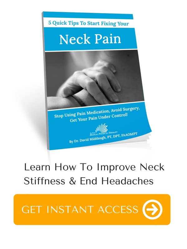 Get The Neck Pain Guide
