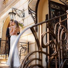 Wedding photographer Kseniya Kolomiec (ksenija). Photo of 17.08.2017