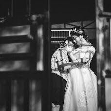 Wedding photographer Jack T (tc17136221). Photo of 04.07.2018