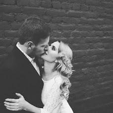 Wedding photographer Anna Biyusova (annabiyusova). Photo of 02.01.2015