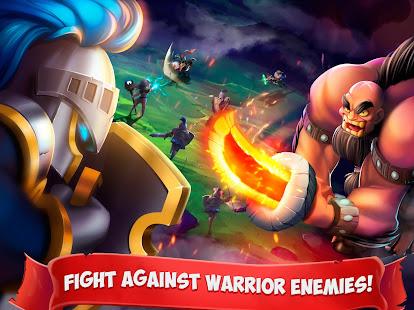 Game Epic Summoners: Battle Hero Warriors - Action RPG APK for Windows Phone