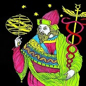 The Divine Pymander of Hermes