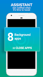 dfndr performance: clean, boost, speed & space APK screenshot thumbnail 7