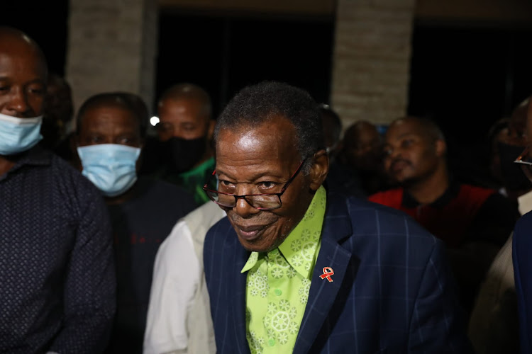 Traditional prime minister for the Zulu nation Prince Mangosuthu Buthelezi said there would still be formalities to be followed for the king's coronation, which include submitting documents of their meetings to KwaZulu-Natal premier Sihle Zikalala's office.