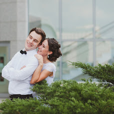 Wedding photographer Natalya Zakharova (smej). Photo of 12.08.2014