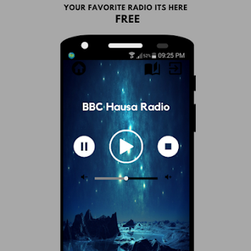 Download BBC Radio Hausa App Player UK Live Free Online APK latest