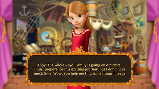 The Swan Princess Hidden Tales 1.51 screenshots 6