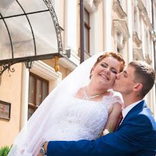 Wedding photographer Vitaliy Vedernikov (VVEDERNIKOV). Photo of 29.11.2017