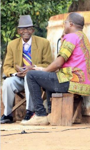 Story of mbila instrument told through music legend Mathoho