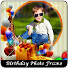 Birthday Wishes Photo Frame Maker