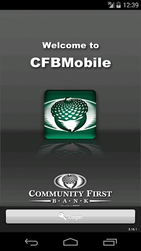 CFB-Mobile