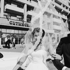 Wedding photographer Ulyana Khristacheva (homsa). Photo of 26.08.2015